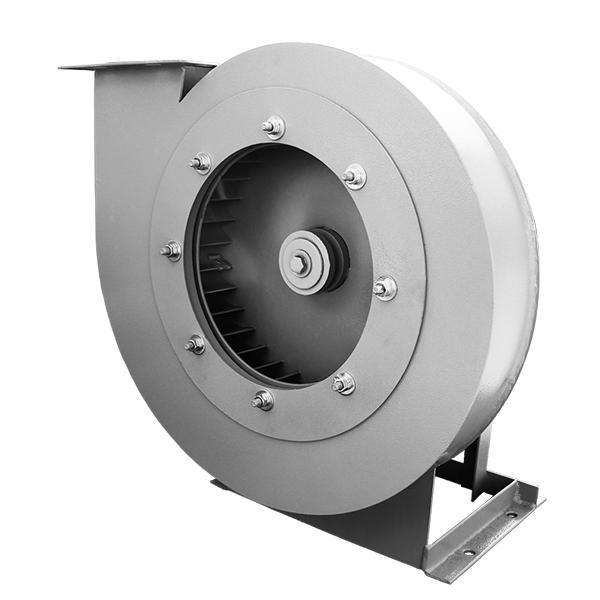 Радиальный вентилятор ВР 12-26 № 5,5 (45 кВт/3000 об/мин)