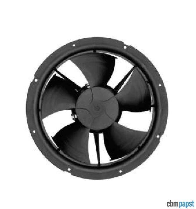 Осевой вентилятор W3GZ50-FC04-01.
