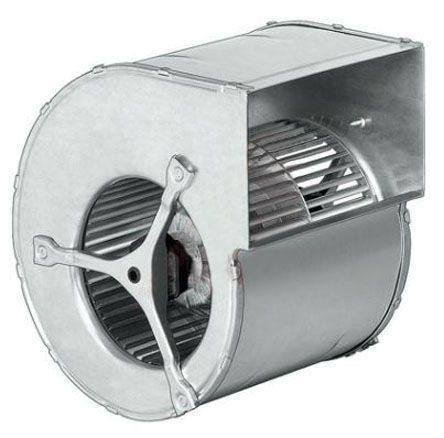 Центробежный вентилятор EbmPapst D2E160-GL25-23