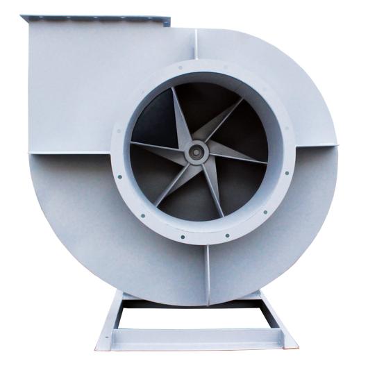 Пылевой вентилятор ВР 140-40 №5 (3 кВт/1000 об/мин)