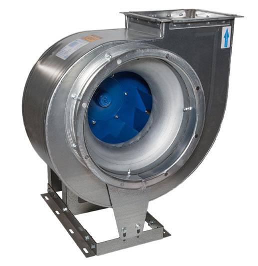 Радиальный вентилятор ВР 300-45 №8 (75 кВт/880 об/мин)