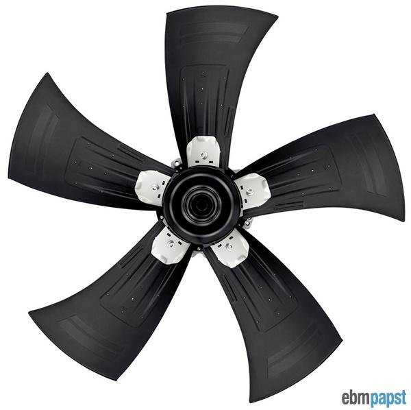 Осевой вентилятор A3G560-AP68-35.