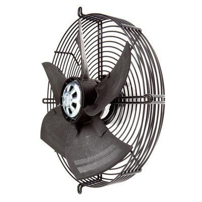 Осевой вентилятор S3G710-AO81-01.