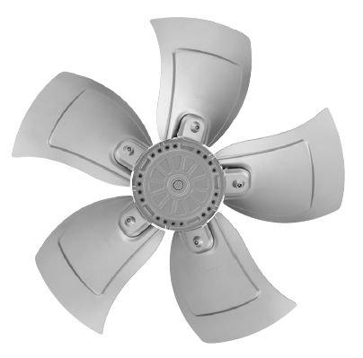 Осевой вентилятор S3G910-BO83-01.