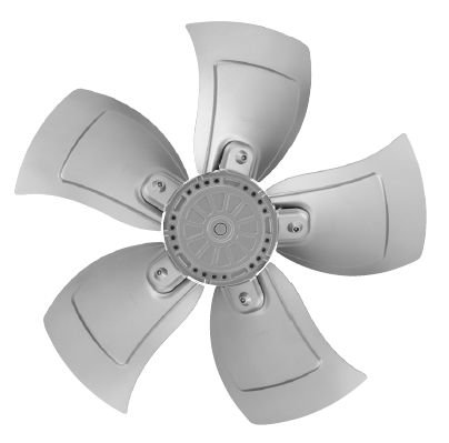Осевой вентилятор A6D910-AB01-35.