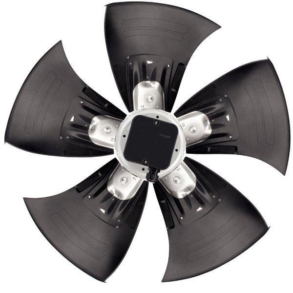 Осевой вентилятор W3G990-GW22-01.