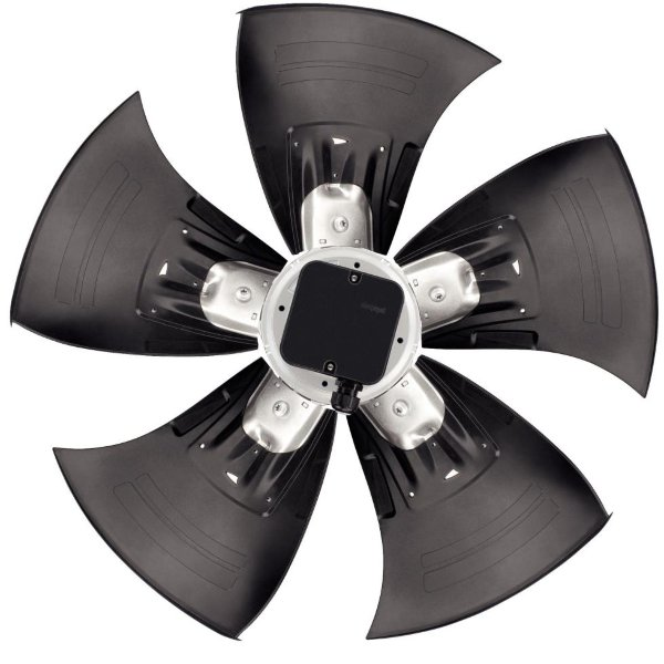Осевой вентилятор S3G990-BZ02-01.