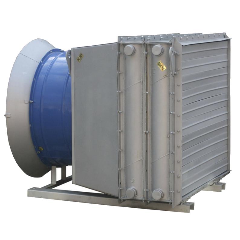 Агрегат отопительный АО 2-10