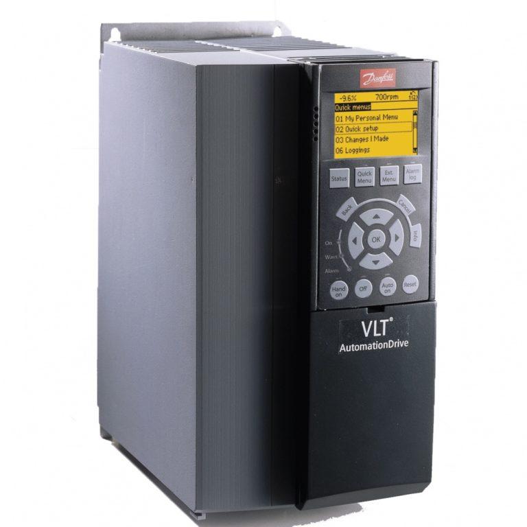 Преобразователь VLT Automation Drive FC 300