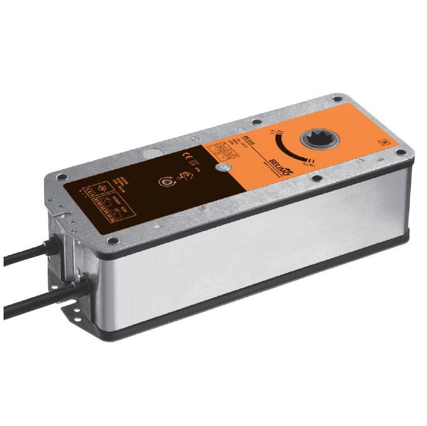 Электропривод Belimo BE230 (40 Нм/ 230 В)