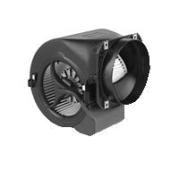 Центробежный вентилятор EbmPapst D2E160-FI01-02.