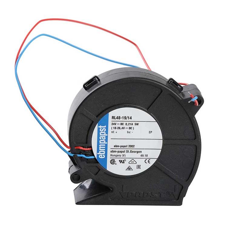 Компактный вентилятор EbmPapst RG 160-28/14 NR