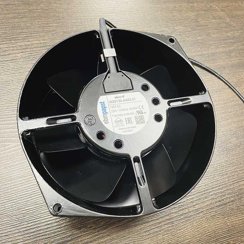Купить вентилятор EbmPapst W2S130-AA03-01