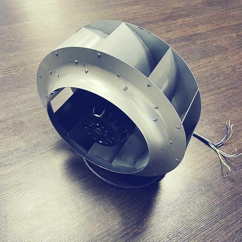купить вентилятор EbmPapst R2E280-AF07-09
