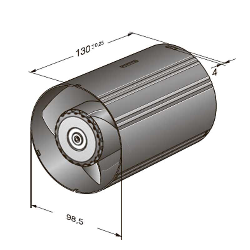EbmPapst AC 100 NR-017