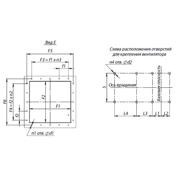 ВЦ 4-70-2,5Ж2 (0,12/1500)