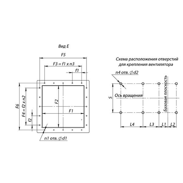 ВР 300-45 №4 (3 кВт/960 об/мин)