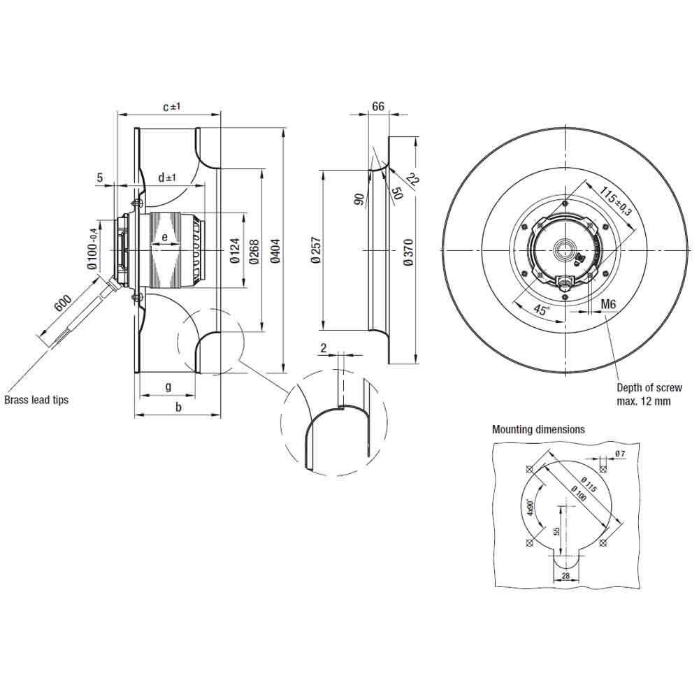 EbmPapst R4E400-AP17-06