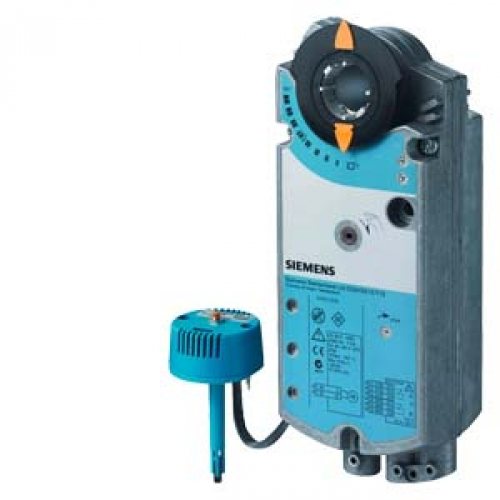 Привод Siemens GNA326.1E/T (7 Нм/ 230 В)