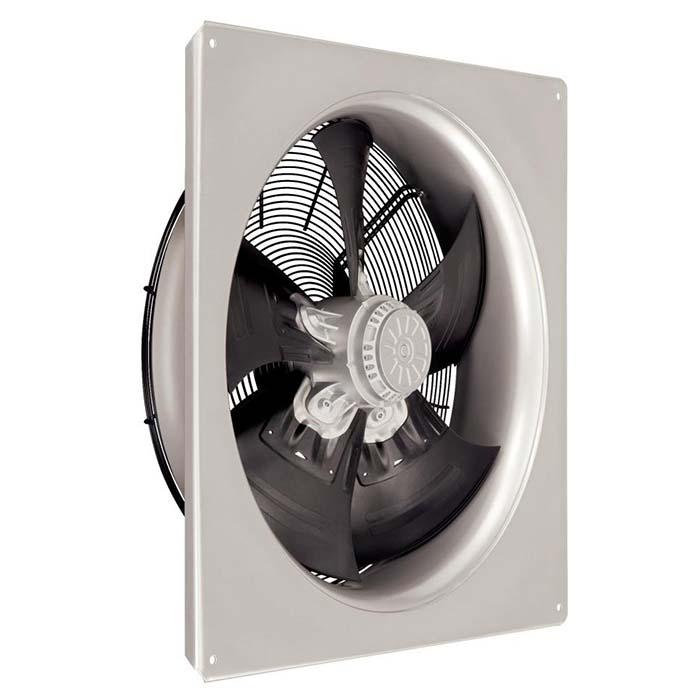 Осевой вентилятор EbmPapst W1G172-EC91-13