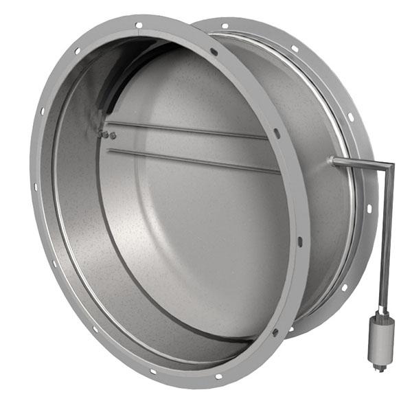 Клапан КО-03