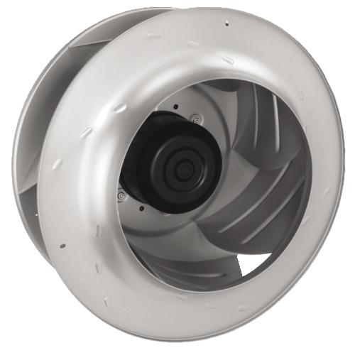 Центробежный вентилятор EbmPapst K3G220-RC05-01.