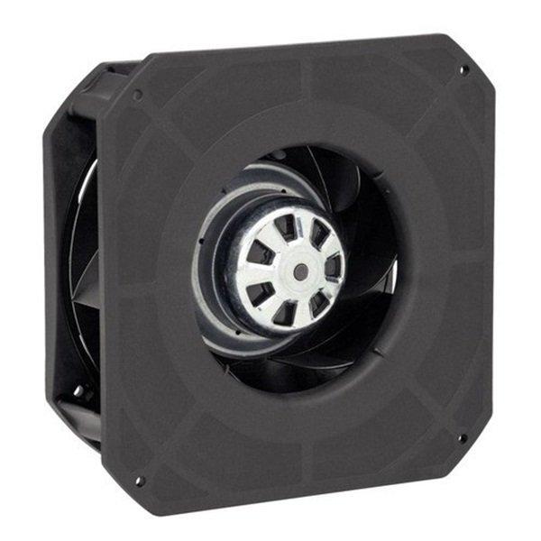 Центробежный вентилятор EbmPapst K3G190-RD45-01.