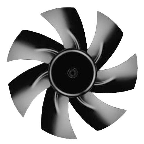 Осевой вентилятор Ebm-Papst A3G800-AY27-01