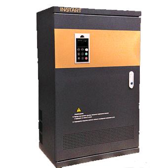 Преобразователь частоты FCI-G375-4F (375,0 кВт/380 В)