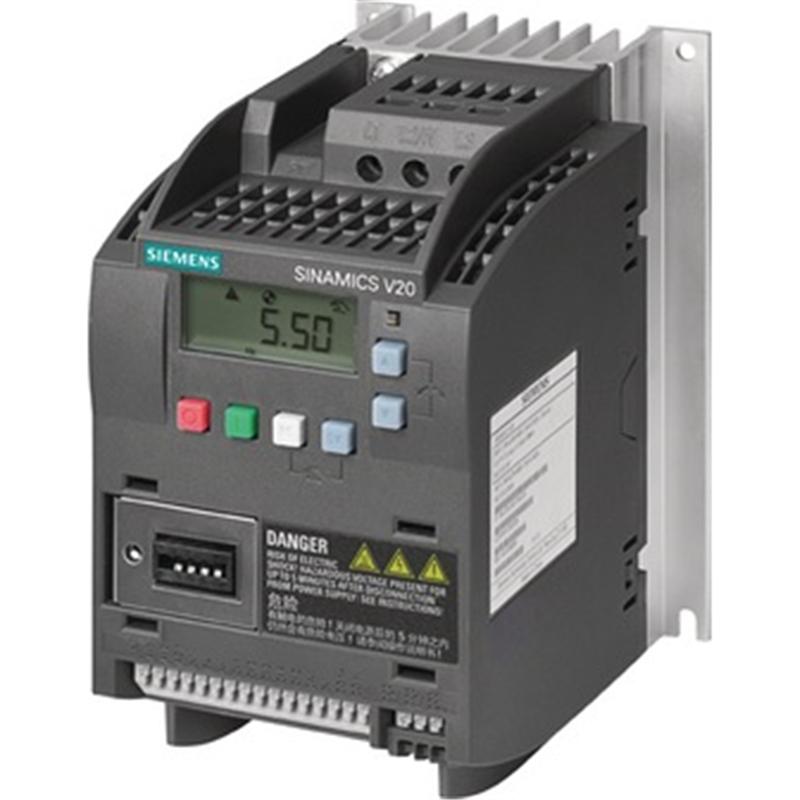 Преобразователь частоты Sinamics G120P-3/35A.