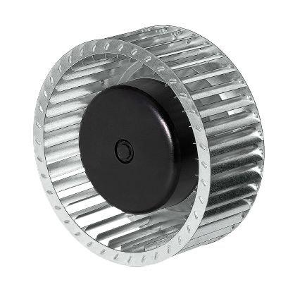 Центробежный вентилятор EbmPapst R3G120-AB13-02.