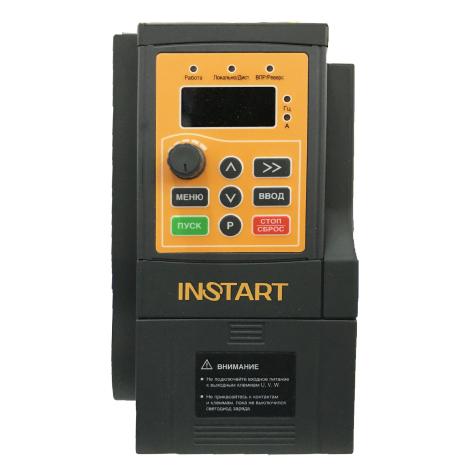 Преобразователь частоты SDI-G1.5-2B (1,5 кВт/ 230 В)