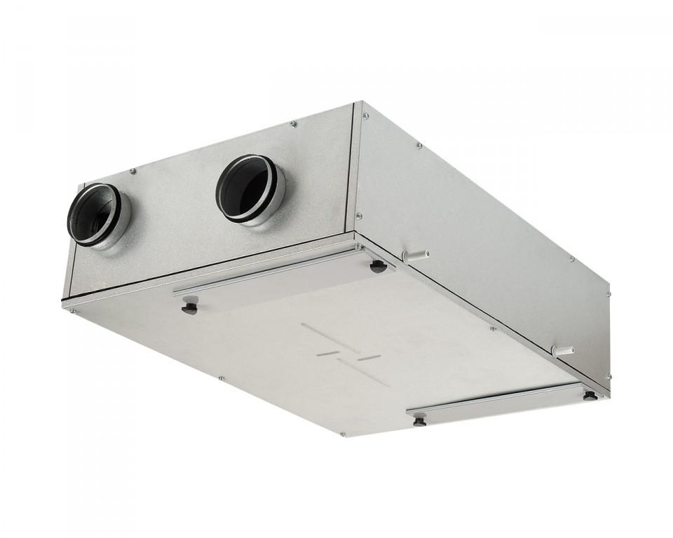Приточно-вытяжная установка ВУТ 350 ПБ EC