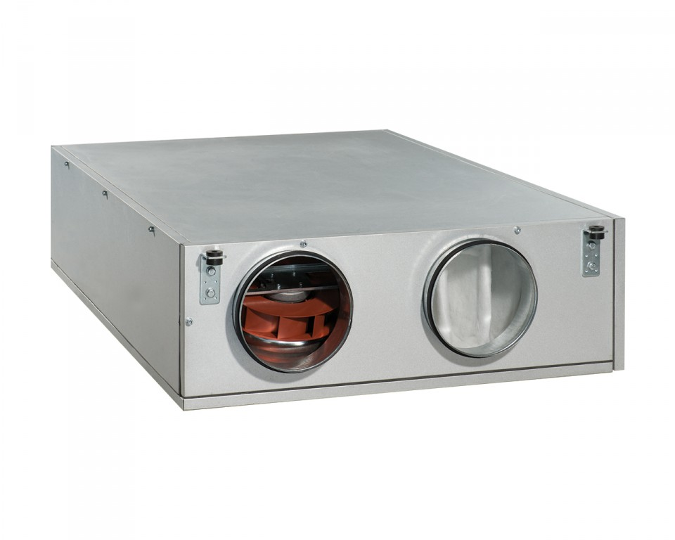 Приточно-вытяжная установка ВУТ 3000 ПВ ЕС