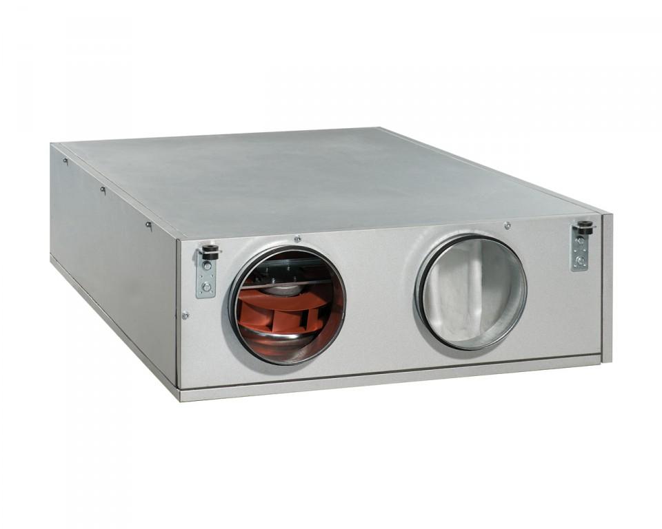Приточно-вытяжная установка ВУТ 2000 ПВ ЕС