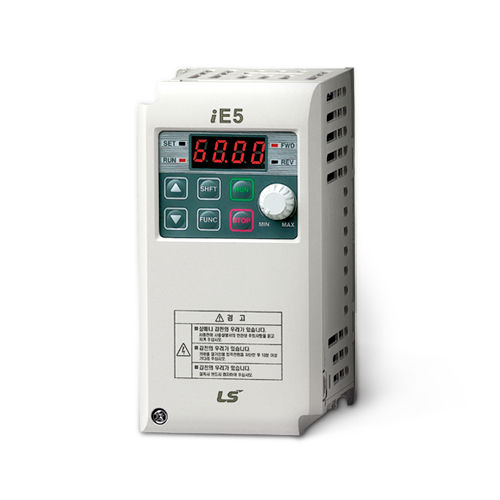 Частотный преобразователь SV002iE5-1.
