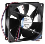 Осевые вентиляторы EbmPapst DC axial fans