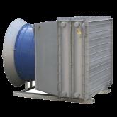 Агрегат отопительный АО 2-6,3