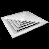Решетка потолочная АПН и АПР