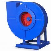 Вентилятор ВЦ 6-20 высокого давления