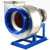 Центробежный вентилятор среднего давления ВР 280-46-4 (4/1500).