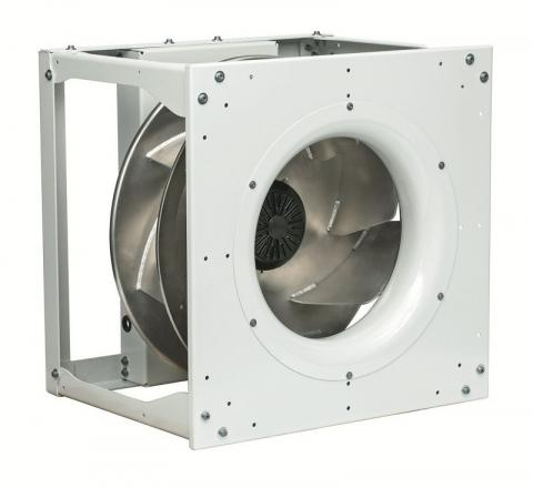 Вентиляторы EbmPapst RadiPac