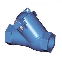 Муфтовый обратный клапан Py10 Tecofi CBL4141-0050