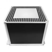 Крышный вентилятор EbmPapst 46MXRC63R
