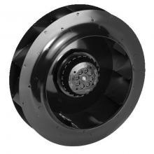 Центробежный вентилятор EbmPapst R2E280-AE52-05