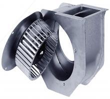 Корпус вентилятора (улитка)