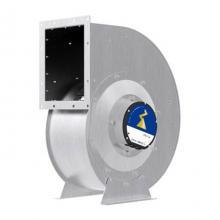 Вентилятор центробежный Ziehl-Abegg RG50A-4EK.6N.1R