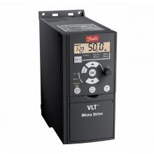 VLT Micro Drive FC 51 0,37 кВт №132F0017
