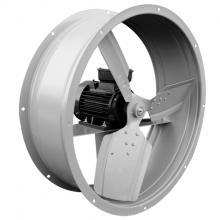 Вентилятор осевой ВО 06-300 №3,15 (0,18 кВт/1500 об/мин)