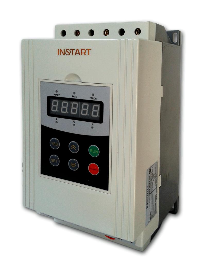 Устройство плавного пуска SSI-75/150-04